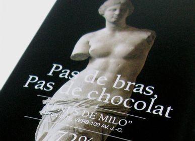 Chocolat - PAS DE BRAS, PAS DE CHOCOLAT - ATYPYK