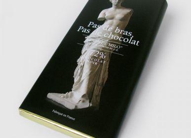 Chocolate - PAS DE BRAS, PAS DE CHOCOLAT - ATYPYK