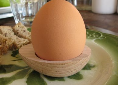 Kitchen utensils - EGG CUP - ATYPYK