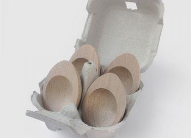 Platter, bowls - EGG CUP - ATYPYK