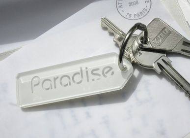 Travel accessories / suitcase - PARADISE KEYRING - ATYPYK