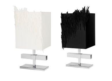 Table lamps - TOGO table lamp - POUR LA GALERIE