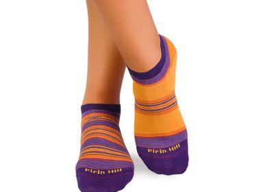 Socks - Bamboo Ankle Socks - PIRIN HILL