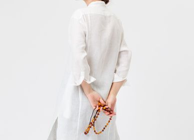Ready-to-wear - Linen Shirt AIDA - JURATE
