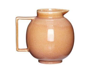 Ceramic - Jug  - HÜBSCH