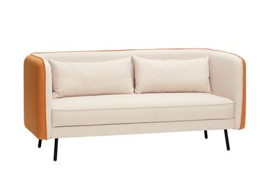 Sofas - Sofa - HÜBSCH