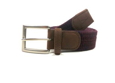 Glasses - Braided Belts - VERTICAL L ACCESSOIRE - MADE IN FRANCE