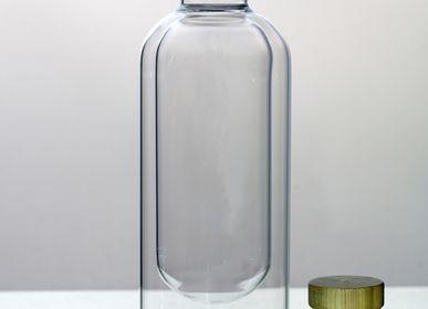 Cadeaux - Théière 500ml, avec son filtre écologique réutilisable - SILODESIGN