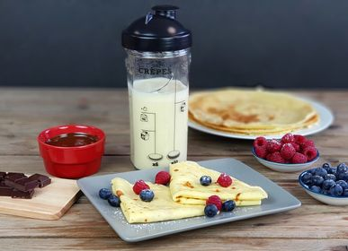 Kitchens furniture - MIAM PANCAKES AND CREPES SHAKER - COOKUT