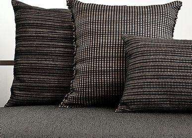 Cushions - Handwoven Cushion Cover AUSTE - JURATE