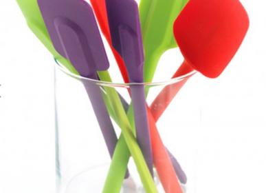 Kitchen utensils - SPATULA MARYSE - SILICONE - MASTRAD