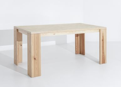 Dining Tables - MONTE - PORVENTURA