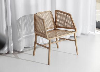 Armchairs - BEE lounge chair - PORVENTURA