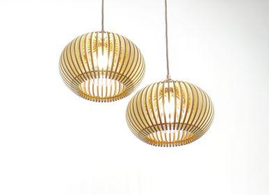 Hanging lights - light GULA L33 - THÉSIGN