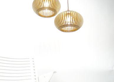 Suspensions - lumière GULA L33 - THÉSIGN