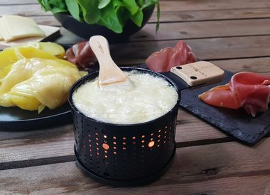 Kitchens furniture - RACLETTE CANDLE - COOKUT
