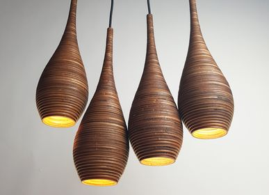Pendant lamps - light LUXURIA L12 - THÉSIGN