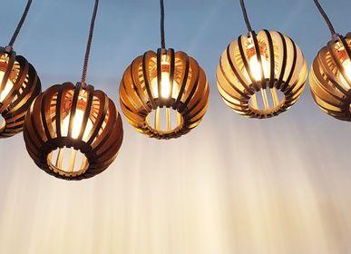 Suspensions - lumière AVARITIA L14 - THÉSIGN