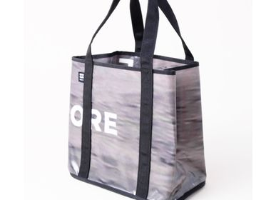 Bags / totes - Billboard Market Bag Uypcycling - IWAS PRODUCTS