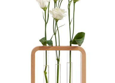 Vases - Vase à fleurs «Woodstock» - VERY MARQUE