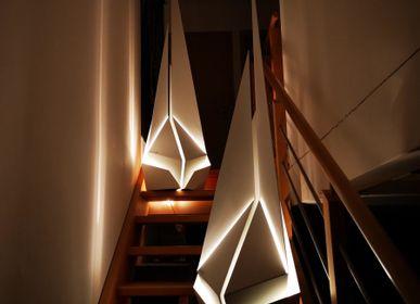 Table lamps - Sailboat - SVEN RUSTI