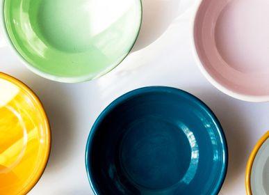 Bowls - Rubienda Bowl - ELIFLE ENAMELWARE