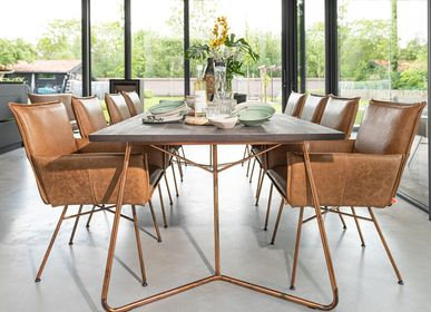 Chairs - Sanne dining chair - JESS