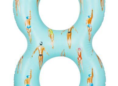 Jeux - Bouée double STINSON - THE NICE FLEET