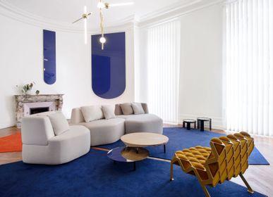 sofas - Pierre's sofa - PLUMBUM