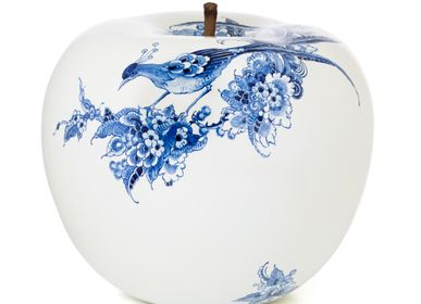 Objets design - PEACOCK LTD 1/24 ø 47 CM  - ROYAL BLUE COLLECTION®