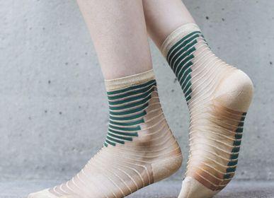 Socks - Shibuya Botella Sock - ATELIER ST EUSTACHE