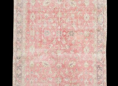Contemporary carpets - OUSHAK RUG - OLDNEWRUG