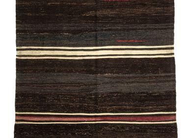 Contemporary carpets - GOAT HAIR RUG - OLDNEWRUG