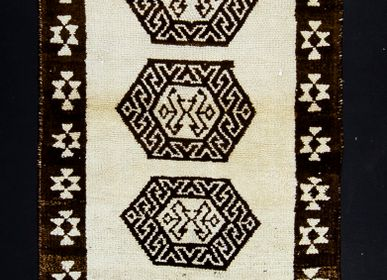 Contemporary carpets - VINTAGE RUGS - OLDNEWRUG