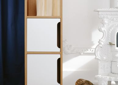 Shelves - Kult Storage Column - KULILE