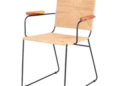 Chairs - Chair LINUS - MISTER WILS