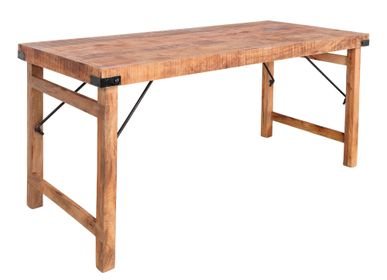 Tables - Table RURAL - MISTER WILS