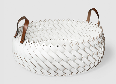 Leather goods - Almeria I Baskets - PINETTI
