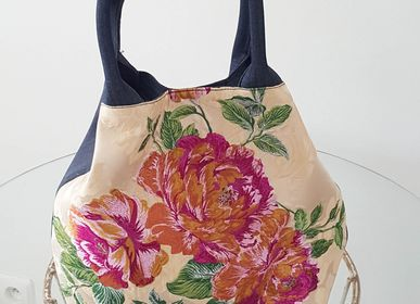 Bags / totes - Brocade bag - SISSIMOROCCO
