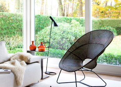 Lounge chairs - Tornaux & Ottoman lounge chair indoor | lounge chairs - FEELGOOD DESIGNS