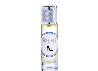 Fragrance for women & men - French Fatale Eau de Parfum 30ml - LE PARFUM CITOYEN