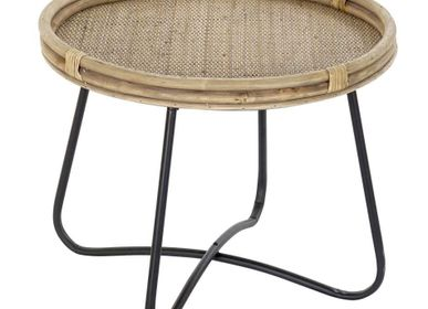 Coffee tables - Vigor Table - MISTER WILS