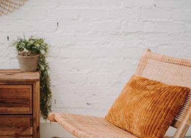 Chaises - Chaise pliante type fauteuil BERGEN  - MISTER WILS