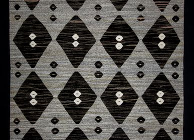 Design carpets - NATURAL KILIM - OLDNEWRUG