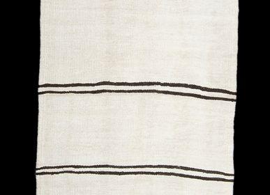 Classic carpets - HEMP RUG - OLDNEWRUG