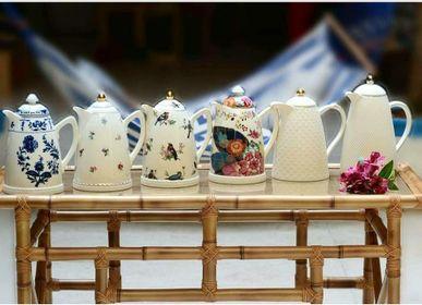 Ustensiles de cuisine - Carafe en porcelaine - ISHELA EUROPA LDA