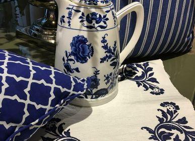 Carafes - Designer Porcelain Carafe - ISHELA EUROPA LDA