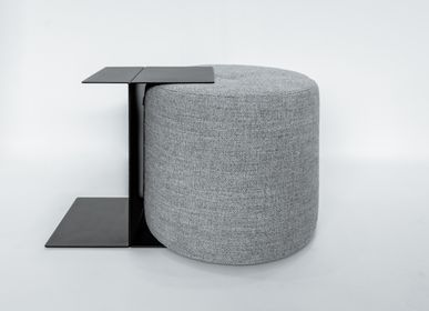 Coffee tables - TWIN • Couch table - side table - end table - cantilever table - 3S DESIGN