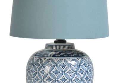 Decorative objects - Lamps - ISHELA EUROPA LDA