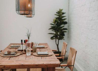 Tables - Table MISURI - MISTER WILS